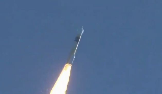 Espoir, la sonde des Émirats vers Mars, a décollé du