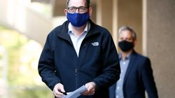 Victoria Makes Masks Mandatory For COVID-Hit