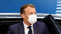 Macron sort de ses gonds face aux pays qui bloquent le plan de relance de