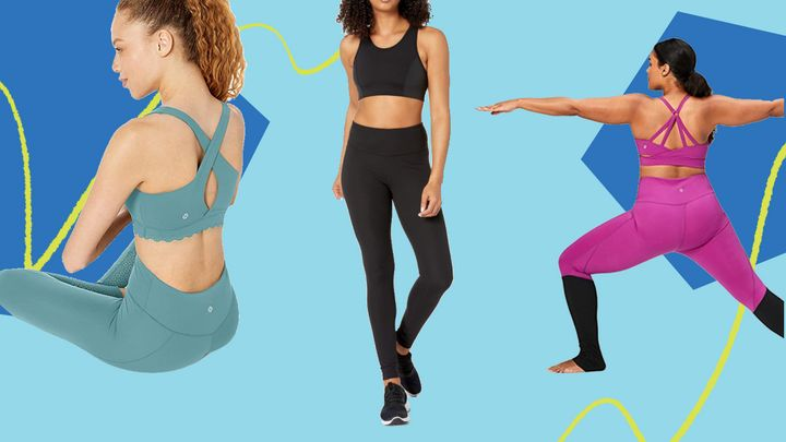 If you're looking to stock up on activewear for less, we've rounded up a few budget-friendly and size-inclusive matching sets from Core 10 on Amazon.