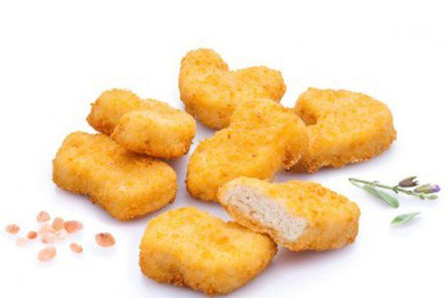 ケンタッキーが「3D肉プリント・ナゲット」開発を発表。味と食感の再現を目指す
