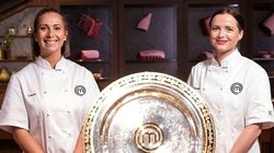 Winner Of 2020 MasterChef Australia Grand Final