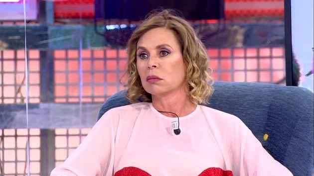 Agatha Ruíz de la Prada, en 'Sábado