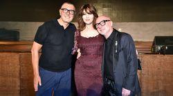Dolce e Gabbana dedicano alla Sicilia il nuovo film (con musiche inedite di Ennio