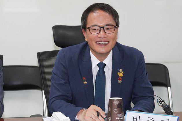 박주민 더불어민주당