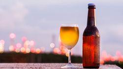 El truco para abrir la cerveza cuando no tienes abridor en