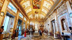 Scoprire Roma sulle tracce della famiglia