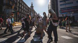 Ισπανία: Το δεύτερο κύμα της πανδημίας κλείνει ξανά τα σινεμά στη
