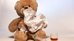 Las vacunas necesarias para tus hijos que aún no