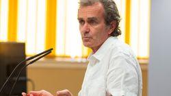 Jordi Cruz triunfa al dar su opinión tras el viaje de Fernando Simón a