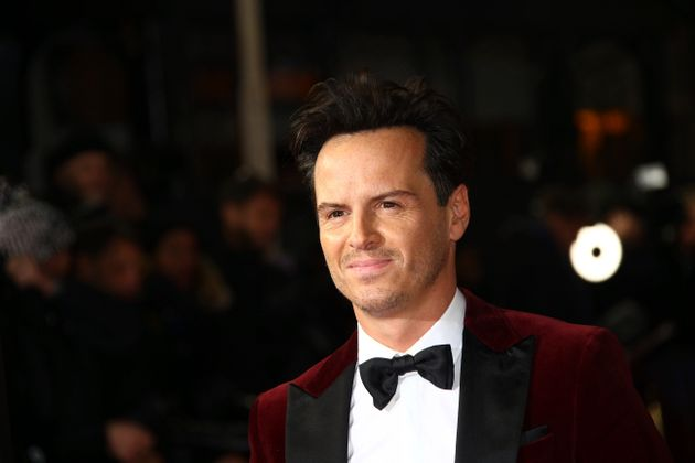 Fleabags Andrew Scott Has A Special Treat For Theatre-Goers While Auditoriums Remain Closed