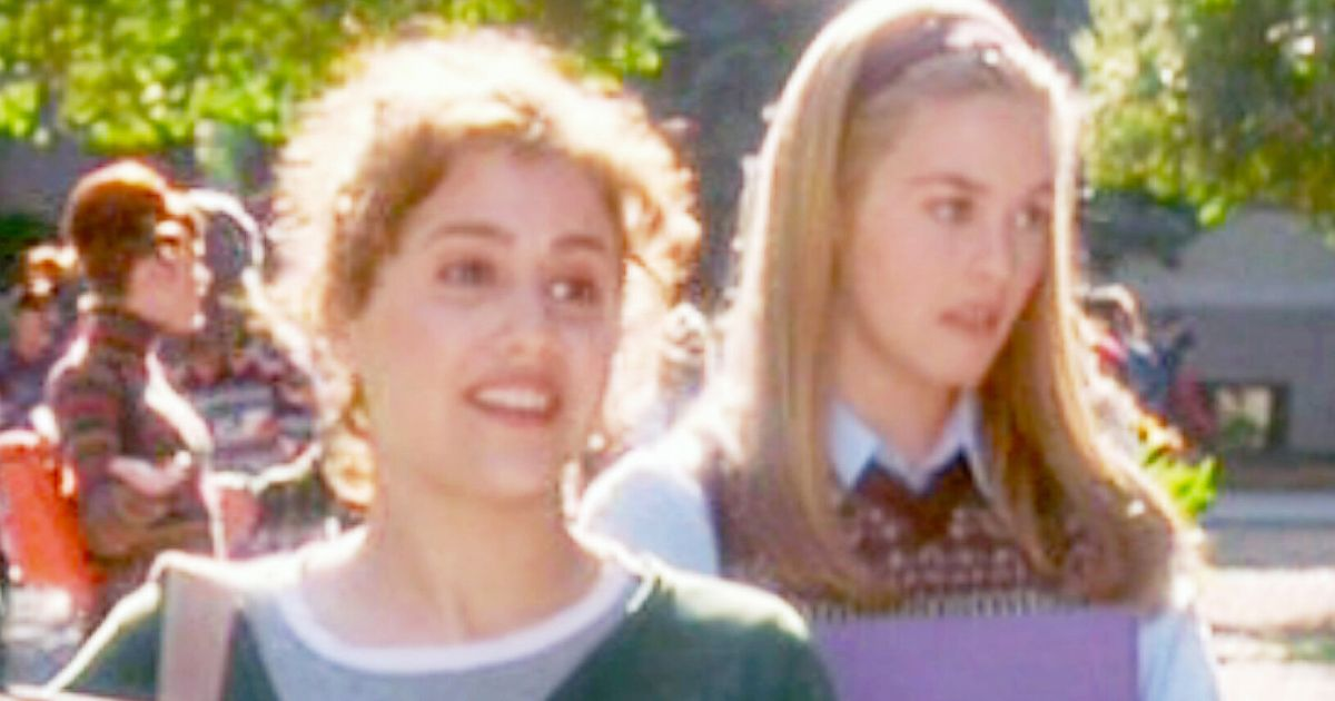 Alicia Silverstone Reminisces About Brittany Murphy As 'Clueless' Turns 25