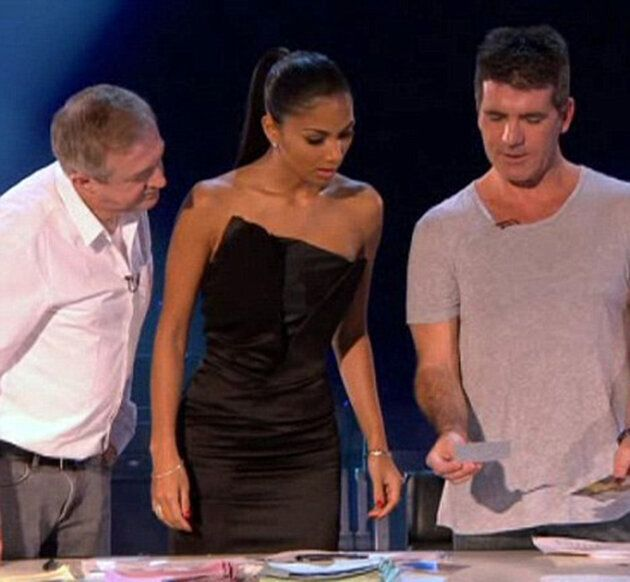 It's 10 Years Since X Factor's Most Iconic Series Began – How Many Of These Moments Do You