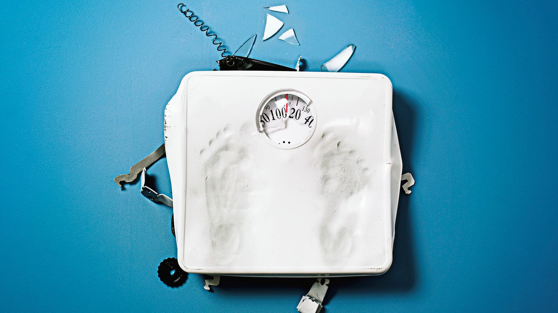 Weight loss diet The BMI Scale Is Racist And Useless. Here's How To Measure Health Instead. thumbnail