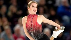 Olympic Figure Skater Dies At Age