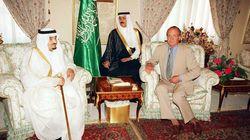 La corrupción y el rey: ¿preguntar es