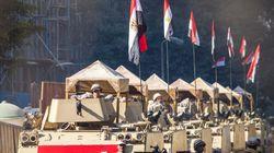 H Βουλή στην Αίγυπτο ενέκρινε την ανάπτυξη στρατευμάτων