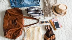Cheap Duffels, Weekenders And Travel Accessories On