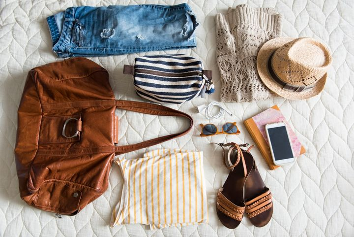 Having a reliable travel bag can streamline the packing process and help you stay organized during your trip.