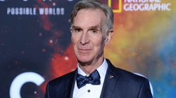 Bill Nye Uses Science To Prove Racism Is