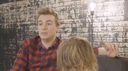 Une vidéo d'Arnaud Soly expliquant le consentement aux enfants refait surface au bon