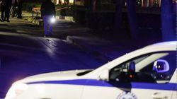 Μεταμόρφωση: Πυροβολισμοί μεταξύ αστυνομικού και ληστή έξω από