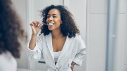 You Won't Forget To Floss With These Monthly Toothbrush Subscription