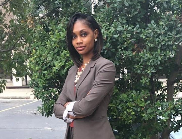Former public defender Keeda Haynes, who was also formerly incarcerated, is running for Congress in Tennessee, challenging a