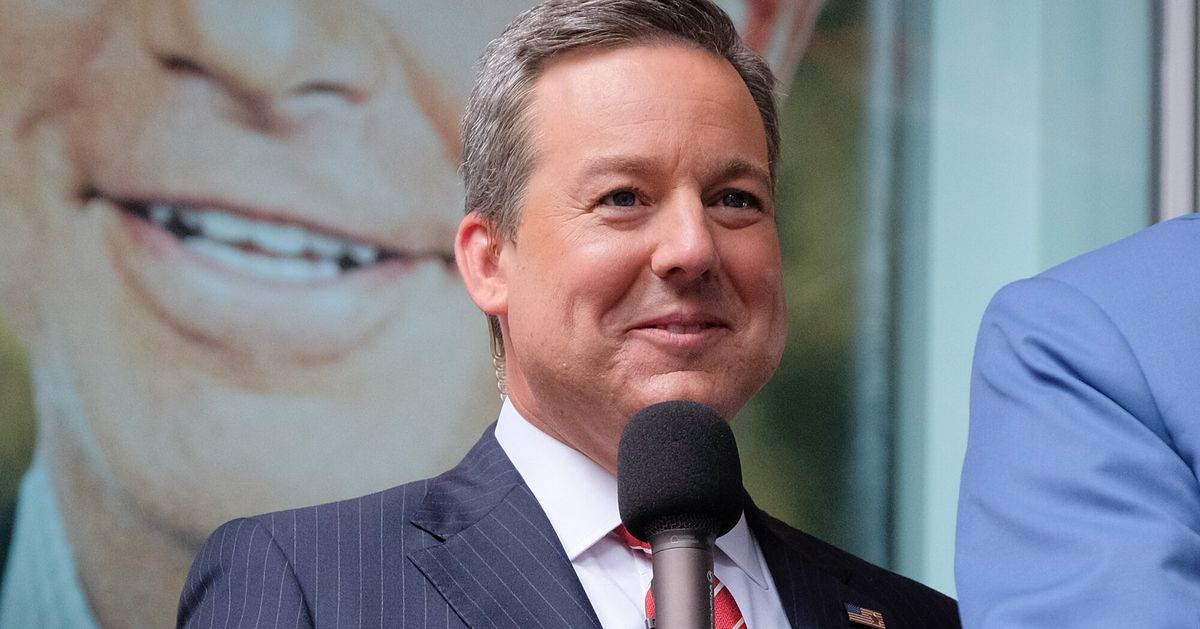 Ex-Fox News Host Ed Henry Accused Of Rape In Disturbing Lawsuit