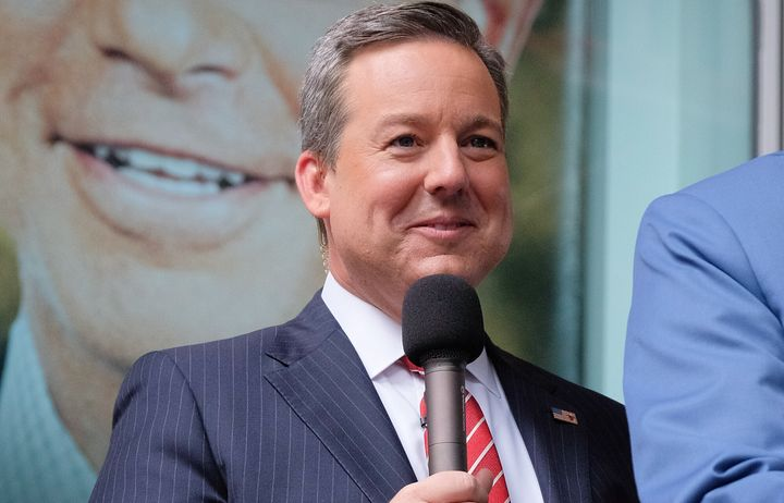 Ed Henry was fired from Fox News earlier in July. A new lawsuit contends the network didn't do enough.