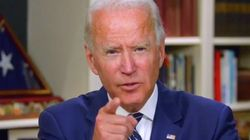'He Has No Idea What To Do': Joe Biden, Hillary Clinton Hit Trump's COVID-19