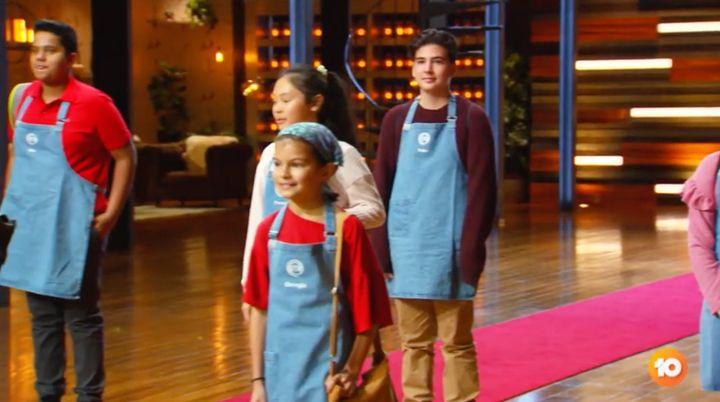 'Junior MasterChef Australia' is coming to TV screens soon