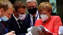 L'UE trouve un accord sur le plan de relance