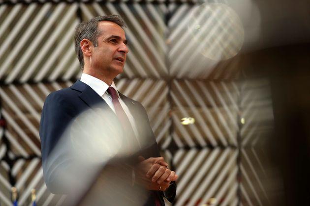 Μητσοτάκης μετά τη Σύνοδο Κορυφής: 32 δισ. ευρώ για την Ελλάδα με 12,5 δισ. ευρώ σε