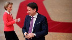 Accordo sul Recovery Fund al Consiglio Ue. Giuseppe Conte:
