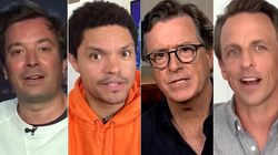 Late-Night Hosts Reveal Most 'Chilling' Moment From Trump's Fox News
