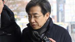 검찰이 '지하철 불법촬영' 김성준 전 앵커 구형량 2배로 늘린