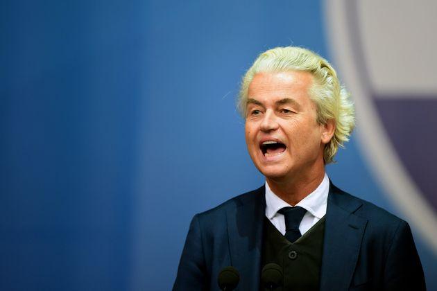 Wilders accusa Rutte: