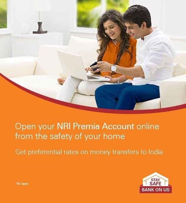 NRI Bank Accounts and you. What's your best