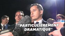Cinq enfants tués sur l'A7 dans la Drôme, la piste d'un problème technique