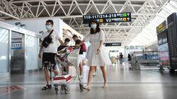 China obligará a hacerse análisis a quienes quieran volar al