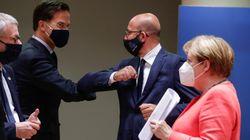 U.S. Virus Aid Far Off As EU Digs Deep To Aid Ailing
