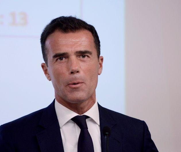 Sandro Gozi: