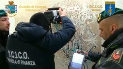 'Ndrangheta, 75 arresti tra Italia e Svizzera: sequestrati beni per 169