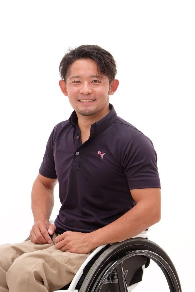 花岡伸和さん