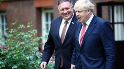Mike Pompeo Tells Tory MPs UK Needs Tougher 'Grand Strategy' On
