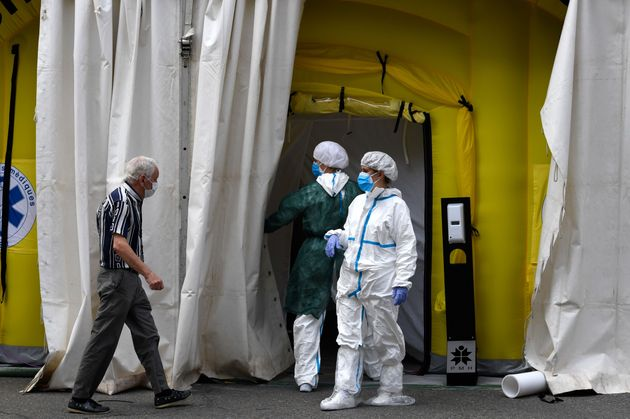 Coronavirus, accelera la pandemia nel mondo: i numeri del trend