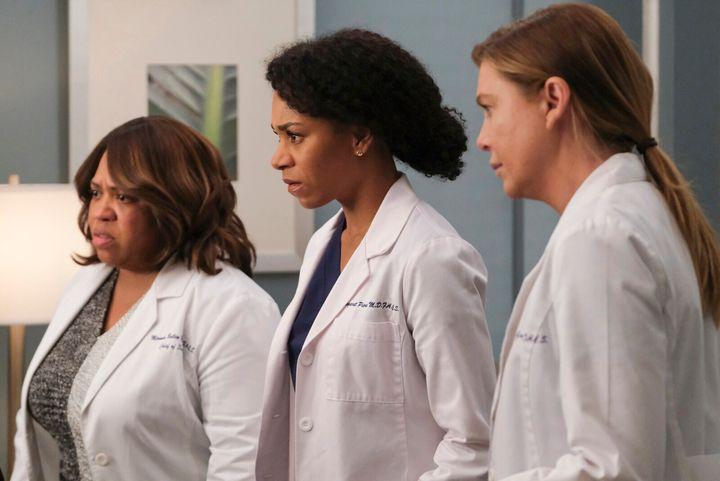 La saison 17 de la s&eacute;rie <i>Grey's Anatomy</i>&nbsp;explorera la crise du coronavirus.