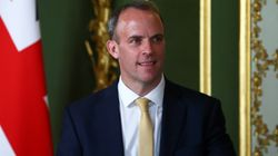 Dominic Raab Denies US 'Strong-Armed' UK Into Huawei