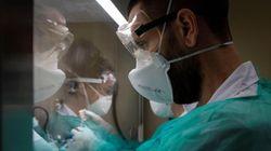 Las muertes por coronavirus se multiplican en Cataluña: notifica 28
